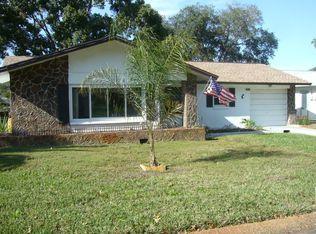 10619 Springwood Dr , Port Richey FL