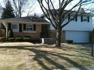 870 Huckleberry Ln , Northbrook IL