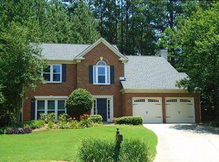 1765 Abinger Ln , Lawrenceville GA