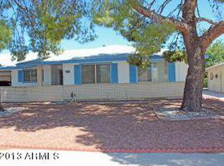 10614 W Pleasant Valley Rd , Sun City AZ