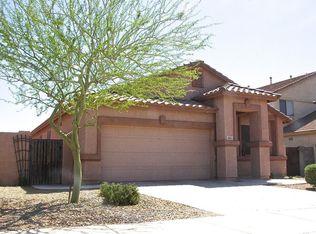 18173 W Canyon Ln , Goodyear AZ
