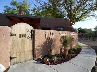 3939 Rio Grande Blvd NW Unit 72, Albuquerque NM