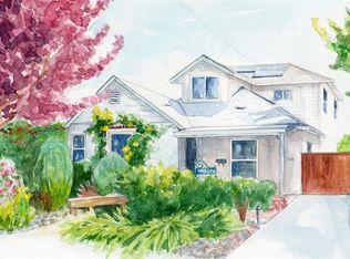 836 Jackson St , Mountain View CA