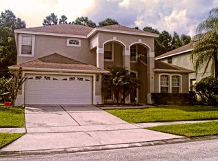 918 Mulberry Bush Ct , Orlando FL