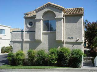2503 Sundial Dr Unit E, Chino Hills CA