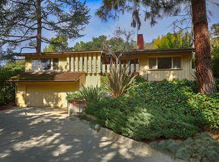 1011 Hillside Ter , Pasadena CA