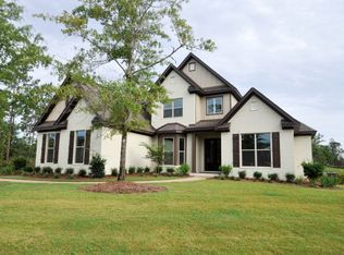 12473 Gracie Ln, Spanish Fort, AL 36527
