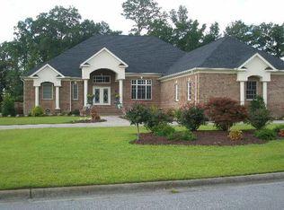 303 Grande Oak Blvd W, Lumberton, NC 28358