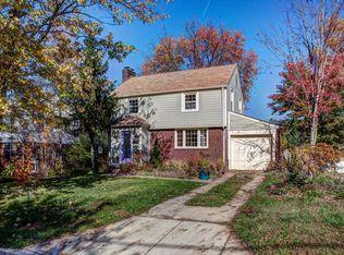 4104 Roanoke Rd, West Hyattsville, MD 20782