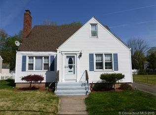 525 Pine Rock Ave , Hamden CT