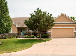 1221 W Quail Crossing Ct , Andover KS