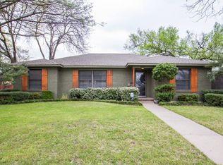 3107 Townsend Dr , Dallas TX