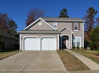 619 Virginia Water Dr , Rolesville NC