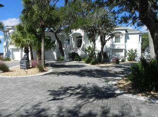 96604 Sandpenny Is, Fernandina Beach, FL 32034