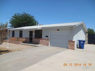 1118 Mariano Trl SW , Albuquerque NM