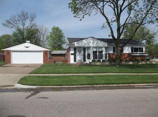 3401 Braddock St , Dayton OH