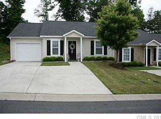 3092 Trimble Cir NW , Concord NC