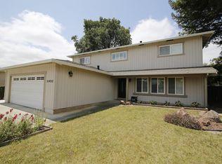 5495 Mesa Rd , Gilroy CA