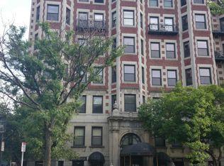 466 Commonwealth Ave Apt 806, Boston MA