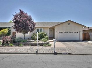 5230 Lockwood Cir , Santa Rosa CA
