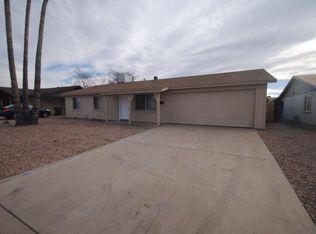 14009 N 37th Way , Phoenix AZ