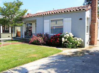 1122 Blewett Ave , San Jose CA