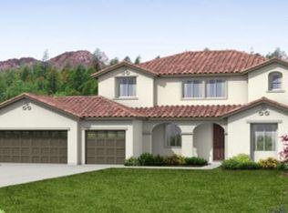 15424 Quintero Pl , Bakersfield CA