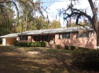2230 Old Carrouth Path , Tallahassee FL