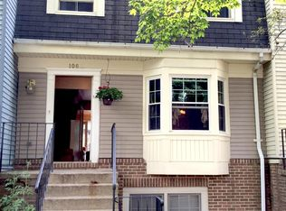 106 Kettle Ct # 9-4, Baltimore MD