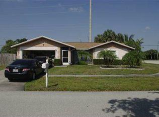 5305 Woodstone Cir W , Lake Worth FL