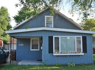 349 4th Ave , Stevens Point WI