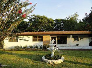 4144 Sierra Madre Dr S , Jacksonville FL