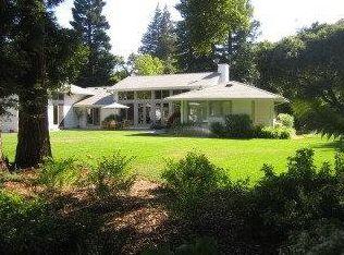 Linden Ave, Atherton, CA 94027