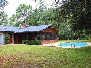 2300 Mills Creek Rd , Chuluota FL