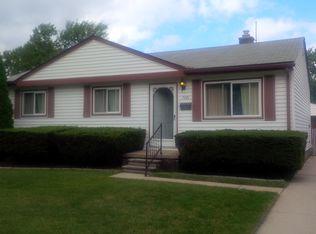 7421 Anna Ave , Warren MI