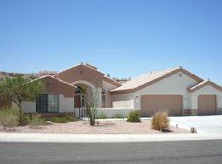 2950 Desert Brooks Ln, Bullhead City, AZ 86429