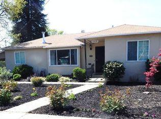 1419 Olive St , Santa Rosa CA