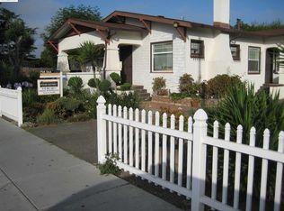 4163 Central Ave , Fremont CA
