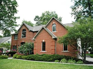1008 Egret Ct, Westerville, OH 43082