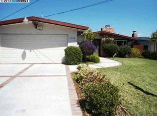 26798 Peterman Ave , Hayward CA
