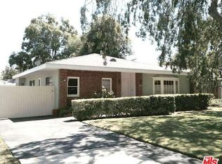 12240 Hesby St , North Hollywood CA