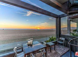 1343 Palisades Beach Rd, Santa Monica, CA 90401
