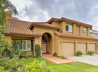 22455 Ridgebrook , Mission Viejo CA