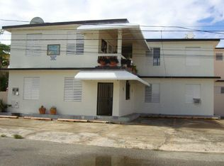 Albizu Campos St, Isabela, PR 00603
