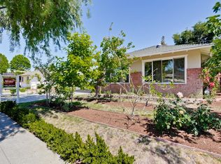 1289 Heatherstone Way , Sunnyvale CA