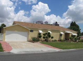 4206 Charlemagne Ave , Long Beach CA