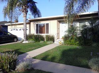 3945 Cerritos Ave , Long Beach CA