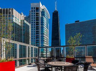 21 E Chestnut St Apt 19H, Chicago IL