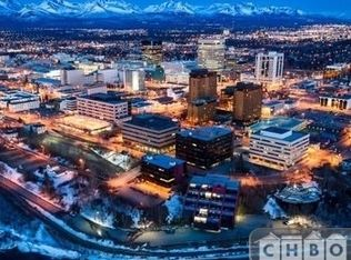 (undisclosed Address), Anchorage, AK 99503