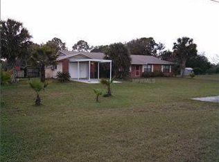 17026 State Road 54 , Lutz FL